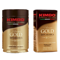 Aroma Gold 100% Arabica Ground Coffee Set