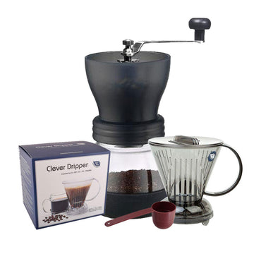 Clever Dripper Home Brewing Kit - Pack 2