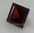 Square Cut Almandite Red GarnetAAA