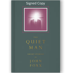 The Quiet Man, Short Stories (Signed)