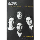 10cc: The Worst Band In The World (paperback)