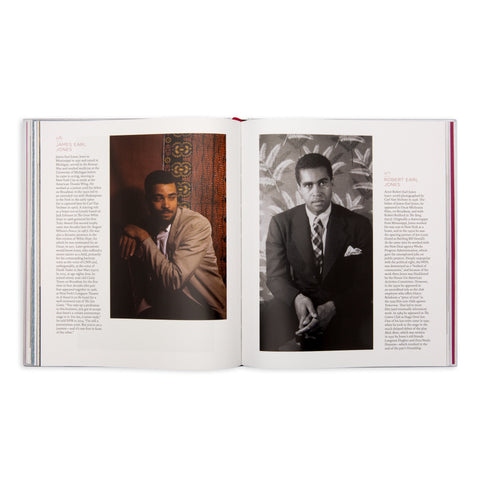 Vintage Black Glamour: Gentlemen's Quarters (Hardcover Edition)