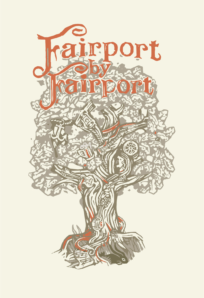 Fairport by Fairport (Hardback Edition)
