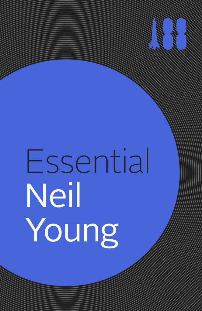 Essential Neil Young