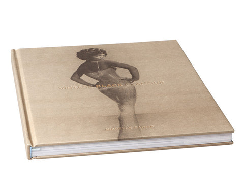 Vintage Black Glamour (Hardcover Edition)