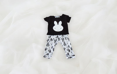 Corey Shirt and Pants Baby set