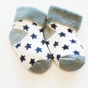 5-Pack Baby Socks Thick Wool Socks for Baby Cotton Warm Newborn-Toddler Socks