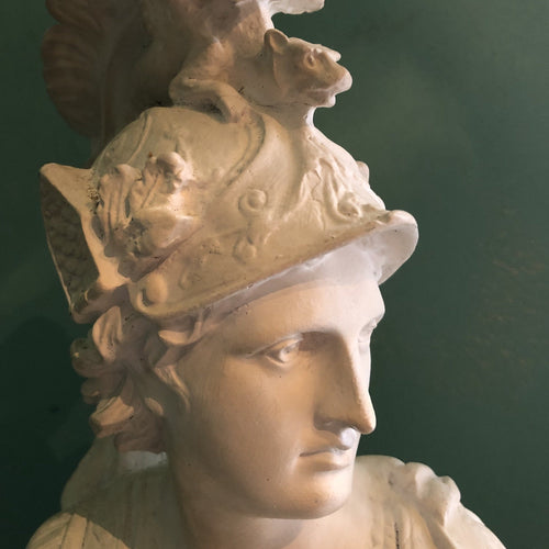 Bust of Achilles