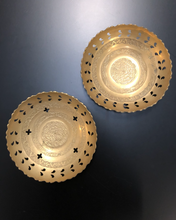 Load image into Gallery viewer, Brass Dishes