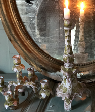 Load image into Gallery viewer, Antique Candelabra