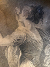 Load image into Gallery viewer, The Bride - Engraving by Sir Joshua Reynolds detail