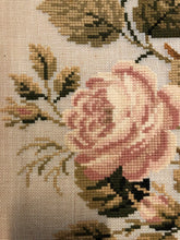 Load image into Gallery viewer, Antique Floral Tapestry