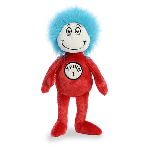 Dr. Seuss | Thing 1