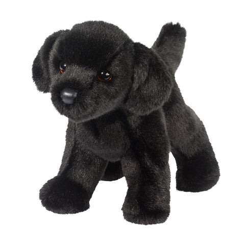 Dogs | Black Lab | Bear 10""