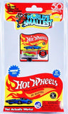 World's Smallest | Hot Wheels Car Series 4