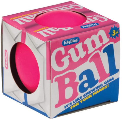 Retro | Gum Ball Stress Ball