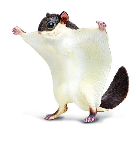 Incredible Creatures | Flying Squirrel