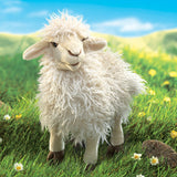 Folkmanis Longwool Sheep Puppet