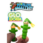 World's Smallest | Glo Worm