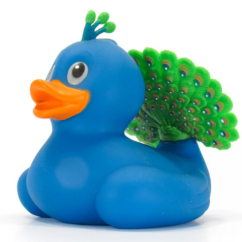 Rubber Duck | Peacock