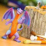 Fantasy | Dragon | Happy Dragon