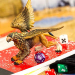 Fantasy | Mythical Realms | Griffin