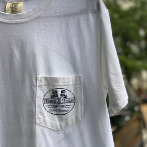 Hinton & Hinton Cotton Logo Tee