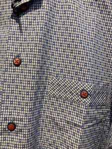 Shirtfaced Button Up
