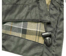 Load image into Gallery viewer, Barbour Waxed Hood