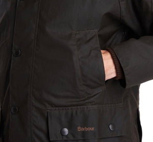 Bedale Waxed Barbour Jacket