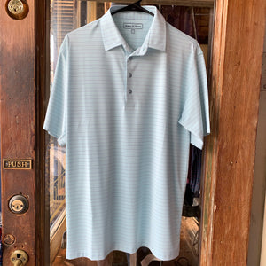 Hinton & Hinton Performance Polo