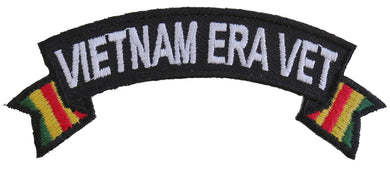 Vietnam Era Vet Patch