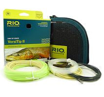 RIO Versi-Tip Fly Line - Multi-Tip Fly Fishing Lines