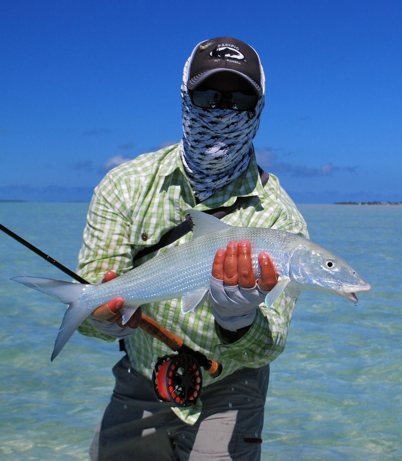 Christmas Island Bonefish