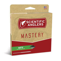 Scientific Anglers MPX Fly Line