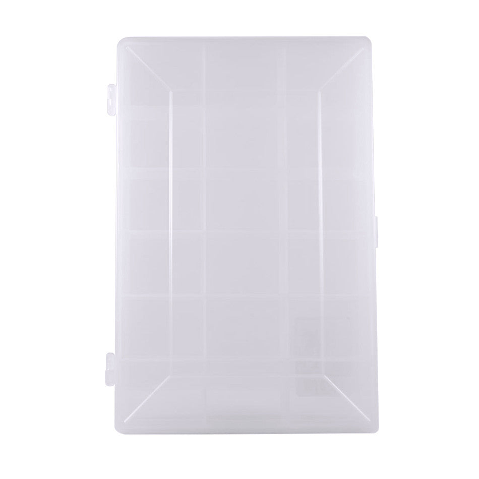 Anglers Image Utility Box 18 Compartments