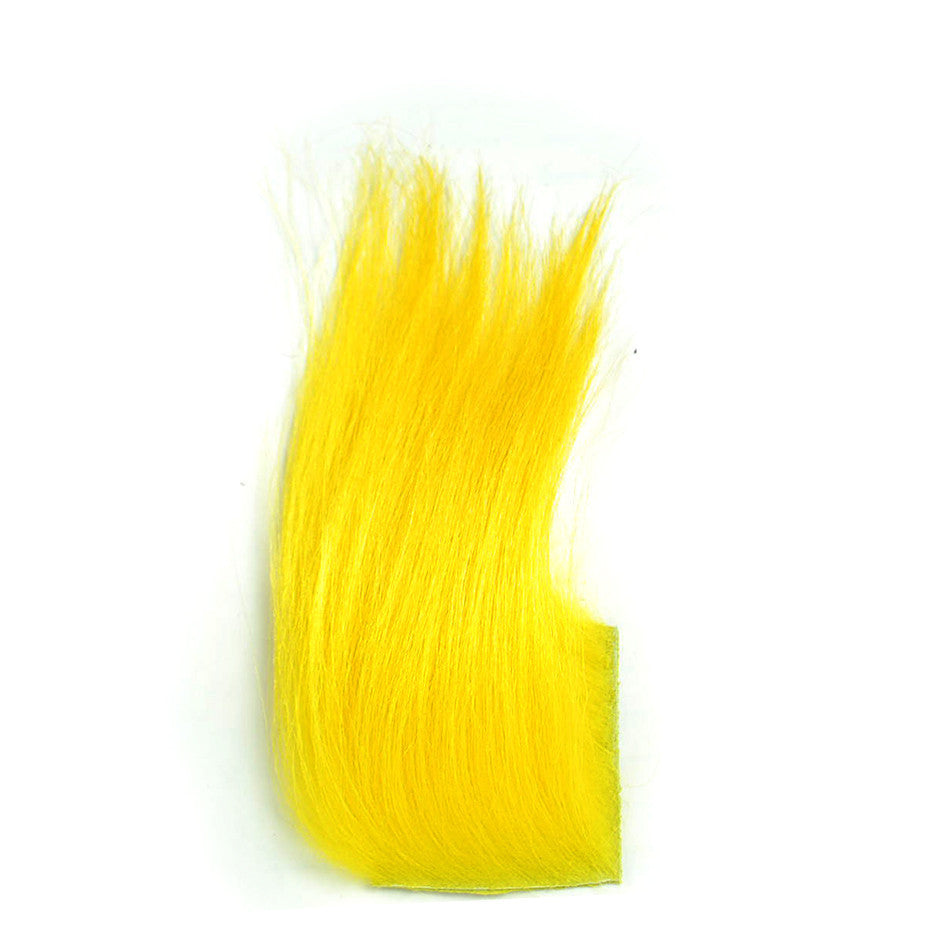 Arctic Goat Hair - Yellow