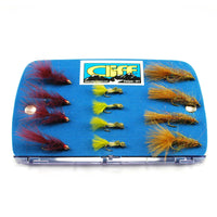 Cliff's The Head Liner - Pacific Fly Fishers