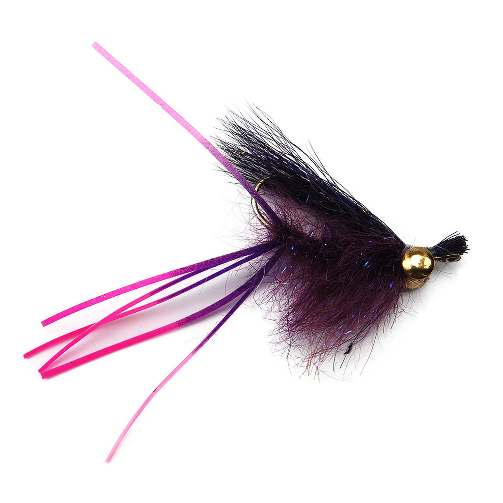 Crazy Dad - Purple - Pacific Fly Fishers
