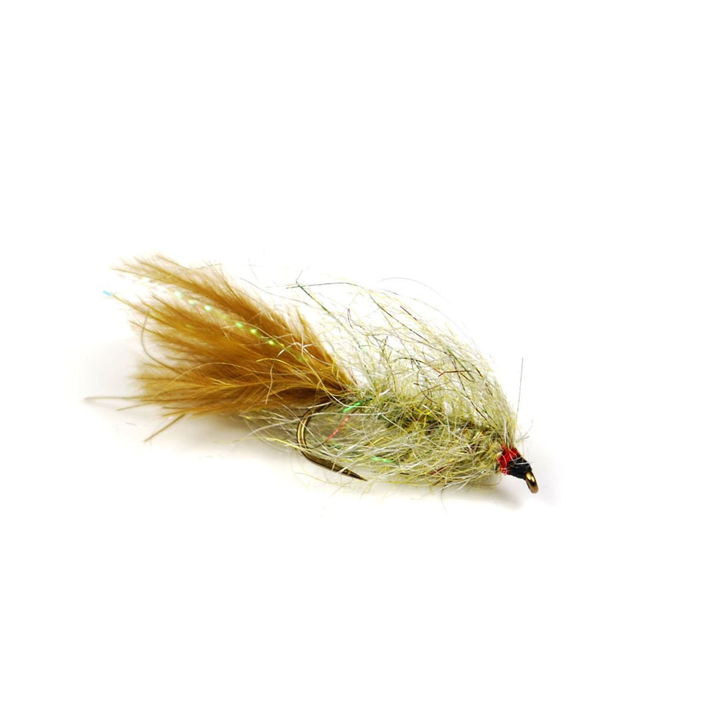 Drifters Punk Perch - Dark - Pacific Fly Fishers
