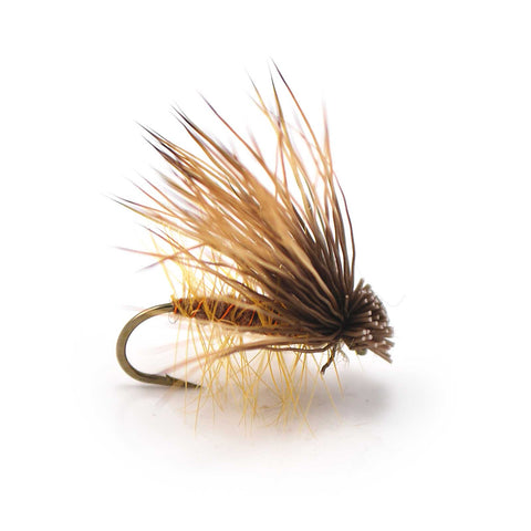 Elk Hair Caddis - Tan