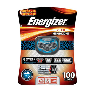 Energizer 7 LED Headlight - Pacific Fly Fishers