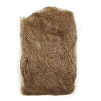 Natural Fur Dubbing - Beaver