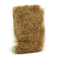 Natural Fur Dubbing - Light Hares Mask