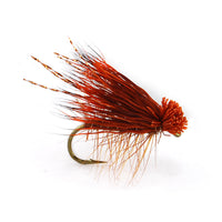 October Caddis Rusty