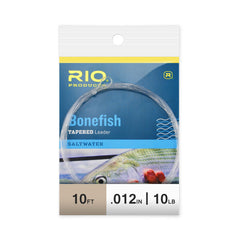 Rio 10ft Bonefish Leader
