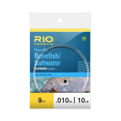 Rio Fluoroflex Bonefish / Saltwater Leaders