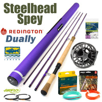 Redington Dually Spey Rod Outfits