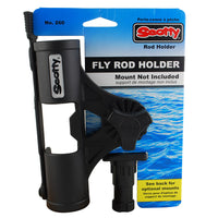 Scotty Fly Rod Holder - Pacific Fly Fishers