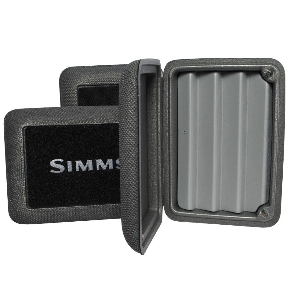 Simms Patch Fly Box - Pacific Fly Fishers